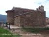 Església de Sant Martí de Collfred – Artesa de Segre