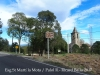 Església de Sant Martí de la Mota – Palol de Revardit