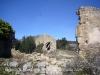 Castell de Castellcir - Església de Sant Martí de la Roca.