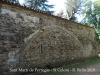 Església de Sant Martí de Pertegàs – Sant Celoni