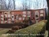 Església de Sant Martí de Riudeperes – Calldetenes - Cementiri