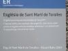 Església de Sant Martí de Toralles – Montagut i Oix