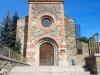 Església de Sant Martí d'Urtx – Fontanals de Cerdanya