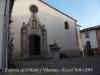 Església de Sant Martí – Viladrau  / Osona