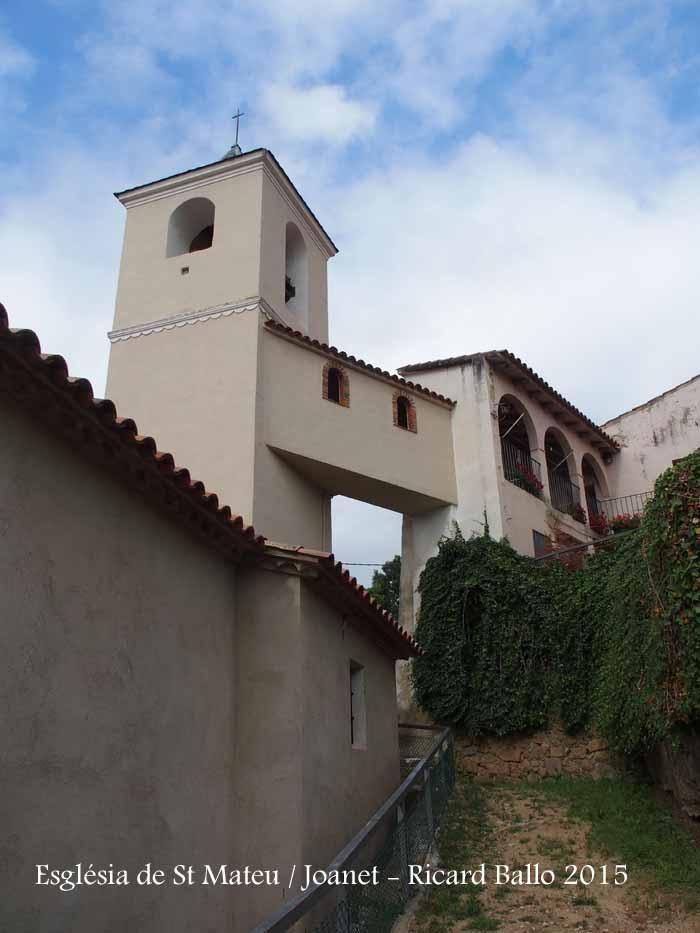 Església de Sant Mateu – Arbúcies