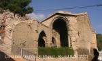 Església de Sant MIquel - Camarasa.
