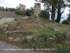 Església de Sant Miquel de Castellvell - Olius