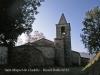 Església de Sant Miquel de Cladells – Santa Coloma de Farners