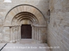 Església de Sant Miquel de Forès – Forès