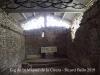 Església de Sant Miquel de la Cirera – Cabanelles