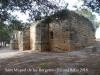 Església de Sant Miquel de les Borgetes – Arbeca