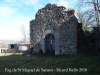 Església de Sant Miquel de Sansor – Prats i Sansor