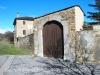 Edificació veïna de l'Església de Sant Miquel de Sansor – Prats i Sansor