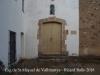 Església de Sant Miquel de Vallmanya – Tordera
