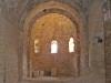 Església de Sant Miquel del castell de Marmellar - Interior.