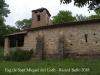 Església de Sant Miquel del Corb – Les Preses