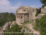 Església de Sant Miquel del Montmell