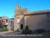 Església de Sant Pau de Fontclara – Palau-sator