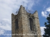 Església de Sant Pau d\'Ordal - Torre del campanar.