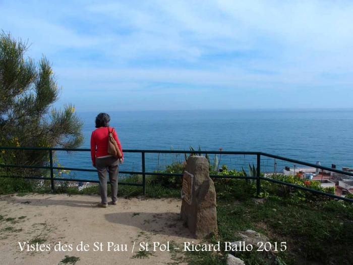 Església de Sant Pau – Sant Pol de Mar