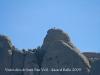 Vistes des de l\'església de Sant Pau Vell – El Bruc