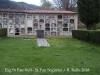 Església de Sant Pau Vell – Sant Pau de Segúries - Cementiri