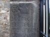 Església de Sant Pau Vell – Sant Pau de Segúries - Cementiri -Curiós missatge, si més no ...