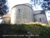 Església de Sant Pere Cercada – Santa Coloma de Farners08