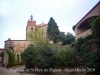 Església de Sant Pere de Bigues - Bigues i Riells