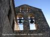 Església de Sant Pere de Castellet – Castellet i la Gornal