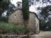 Església de Sant Pere de Clarà – Argentona