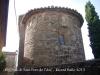 Església de Sant Pere de l'Arç  – Calonge de Segarra