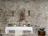 Església de Sant Pere de Les Roques – Santa Coloma de Queralt - Interior.