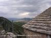 Vistes des de l'Església de Sant Pere de Madrona – Berga
