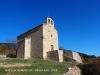 Església de Sant Pere de Montcalb – Guixers