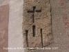 Església de Sant Pere - Ponts - Detalls.