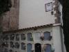 Església de Sant Pere de Riu – Tordera  - Cementiri