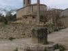 Església de Sant Pere - Santa Fe de Segarra.