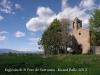 Església de Sant Pere de Sarraïma