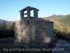 Església de Sant Pere de Serrallonga – Alpens