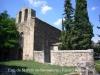 Església de Sant Pere de  Savassona