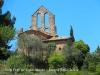 Església de Sant Pere de Vallhonesta – Sant Vicenç de Castellet