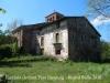 Rectoria de l'Església de Sant Pere Despuig – La Vall de Bianya
