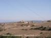 Vistes des de l\'església de Sant Pere i Sant Sadurní de Mirambell – Calonge de Segarra