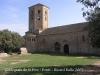 Església de Sant Pere - Ponts.