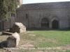 Església de Sant Pere - Ponts - Sarcòfags.