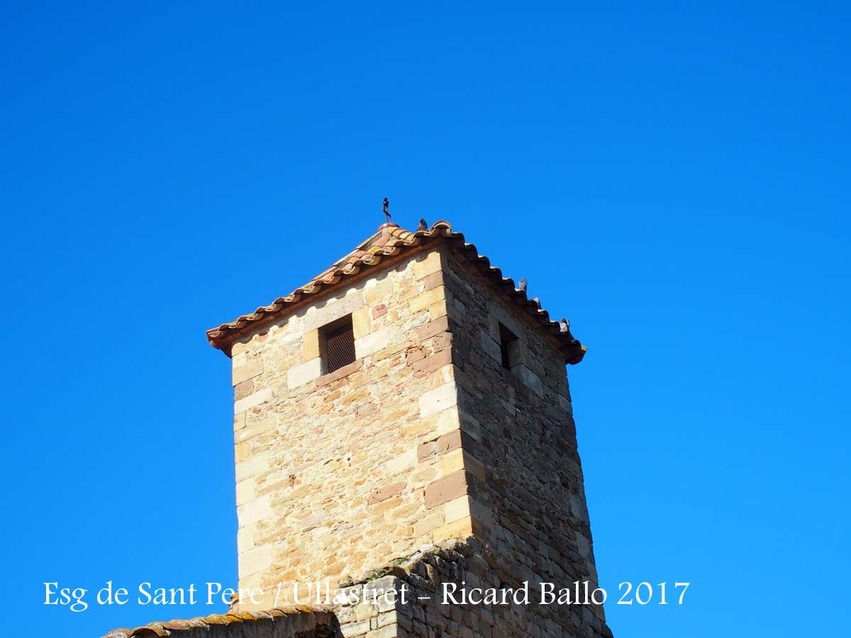 Església de Sant Pere – Ullastret - Comunidor