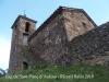 Església de Sant Ponç d'Aulina – La Vall de Bianya