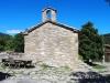 Església de Sant Ponç de Molers – Saldes