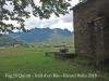 Vistes des de l'Església de Sant Quintí – Vall d'en Bas